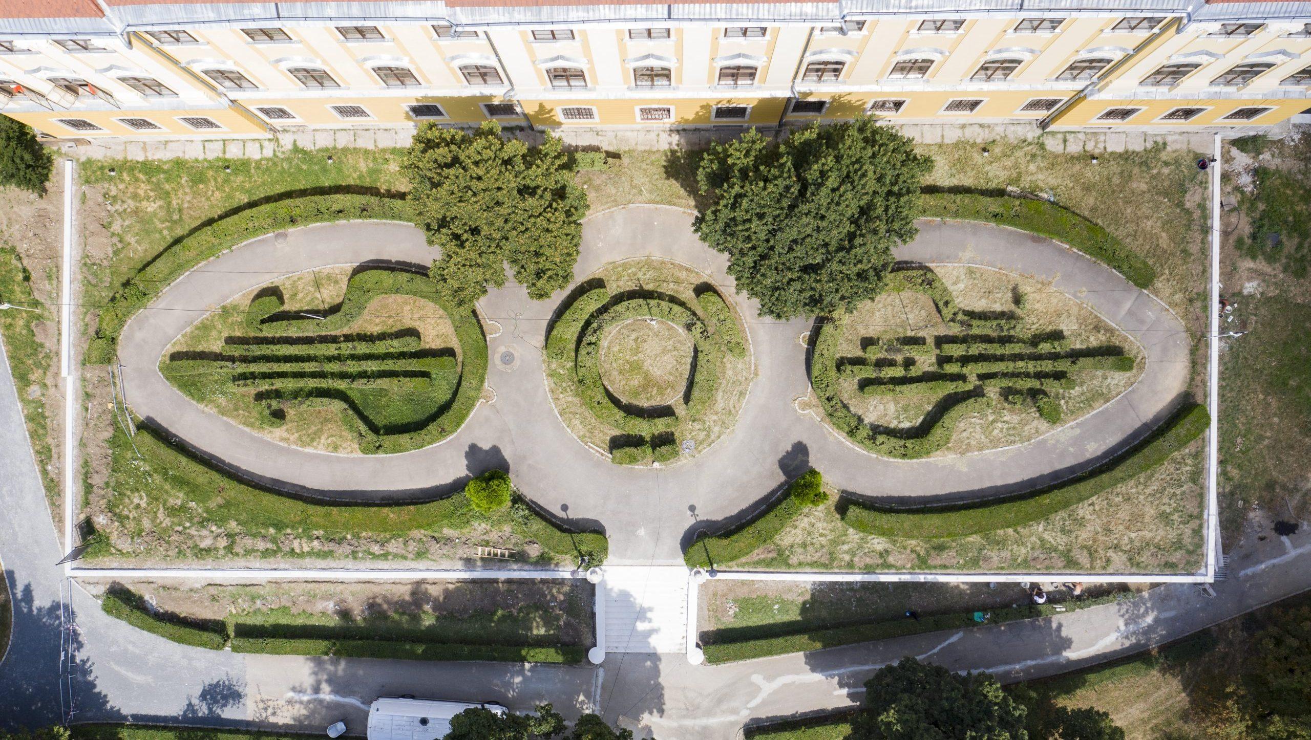 Grădina Haydn